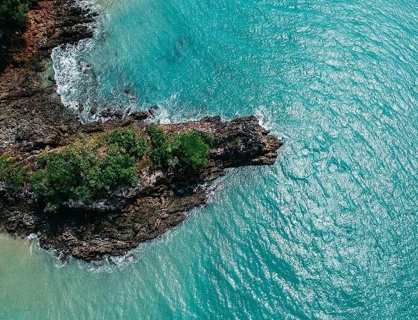 เกาะพยาม